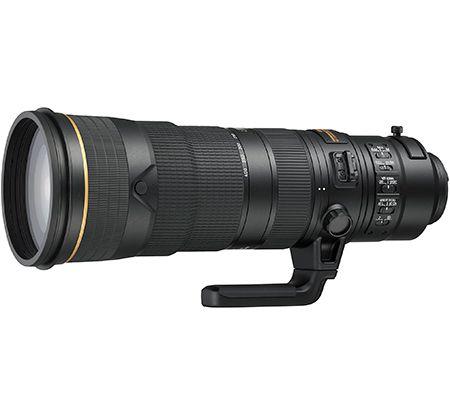 AF-S NIKKOR 180 -400mm f-4E TC1.4 FL ED VR