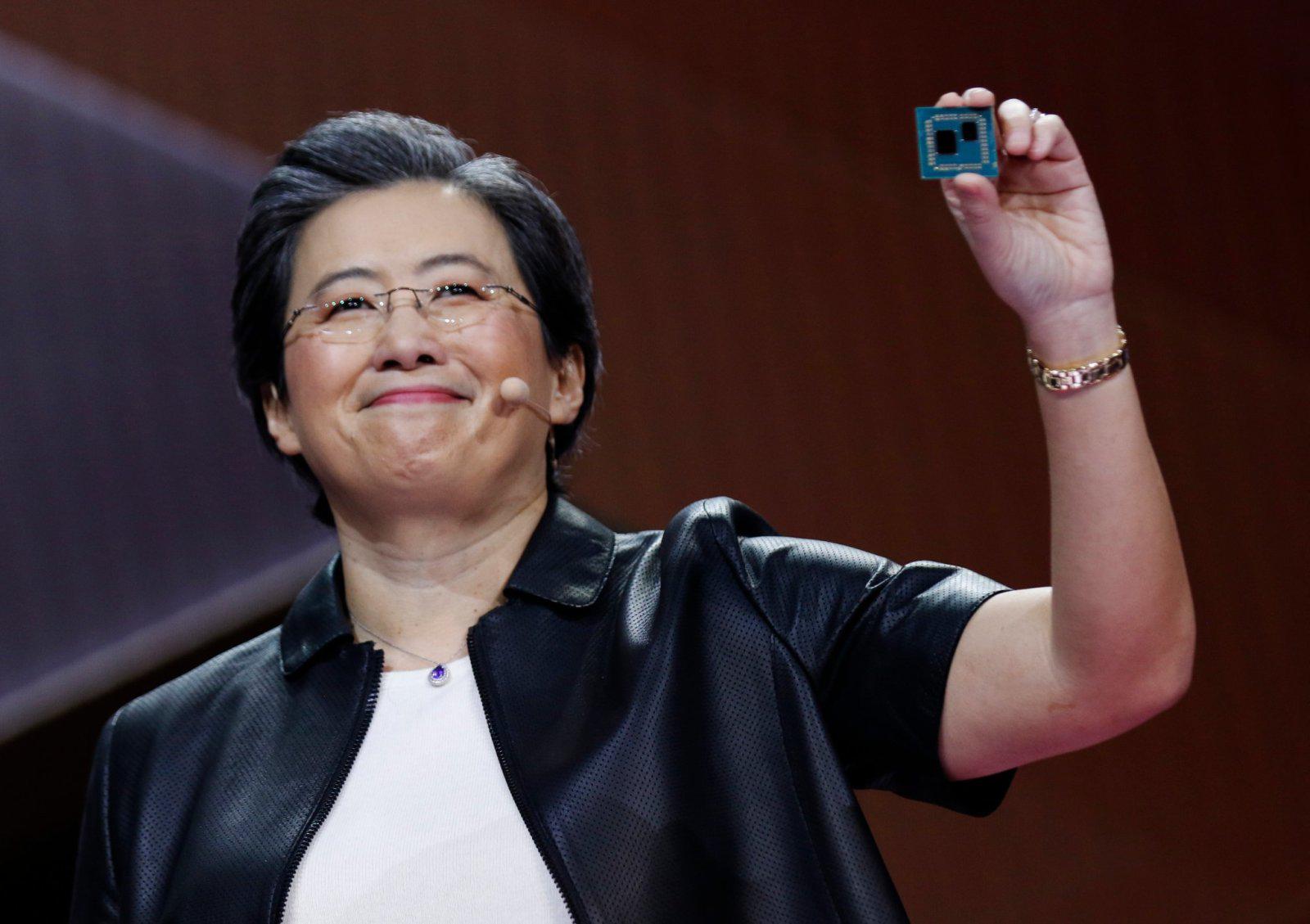 AMD- 3rd-gen Ryzen desktop CPUs