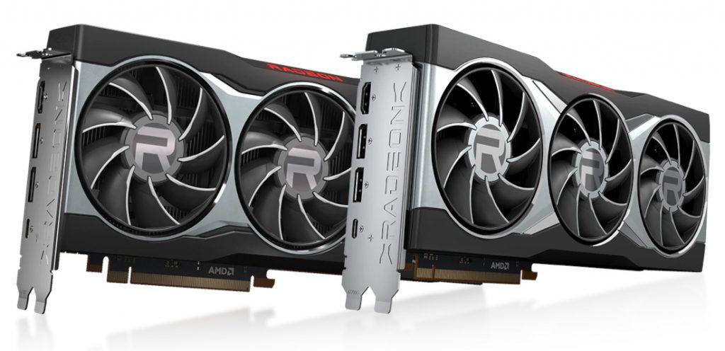 صورة AMD تعلن عن سلسلة كرت الشاشة Radeon RX 6000 بمعمارية RDNA 2