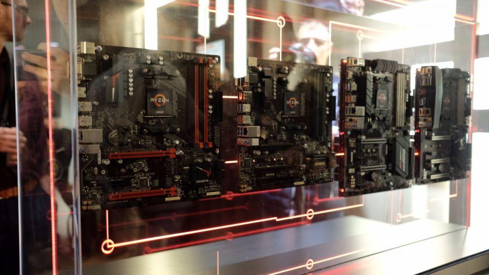 تسريبات: الجيل الثاني من معالج AMD Ryzen سيقدم سرعة أعلى