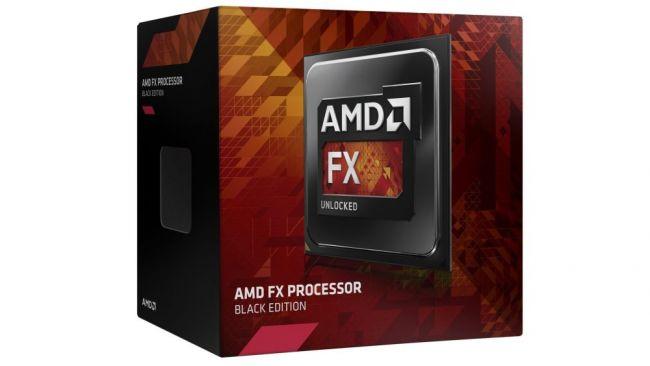 AMD-fx-8320e