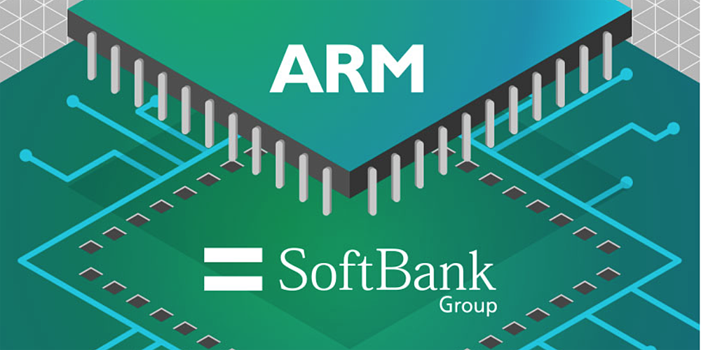 ARM -Softbank