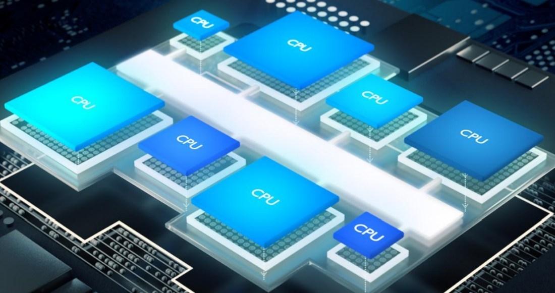 ARM's latest CPUs