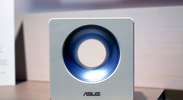 ASUS Blue Cave router 3