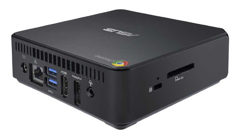 ASUS-Chromebox-Black