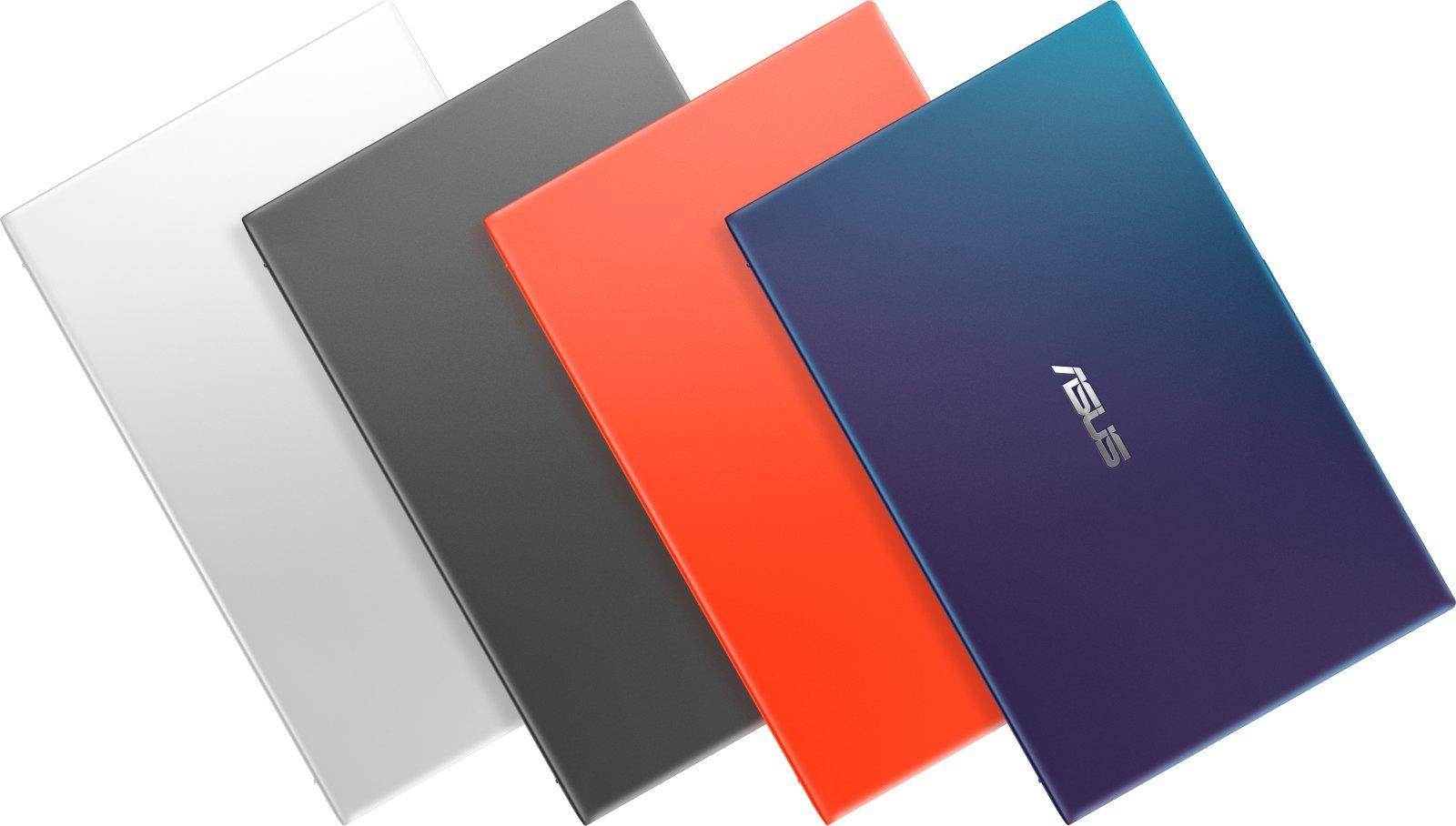 ASUS VivoBook line