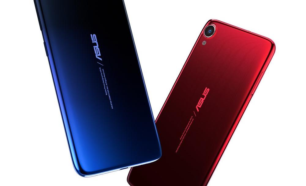 هاتف Zenfone Live L2 ينطلق من ASUS بشاشة 55 إنش بجودة عرض HD بلس