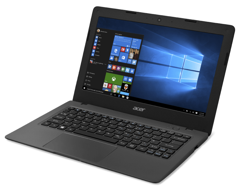 Acer - Aspire One Cloudbook