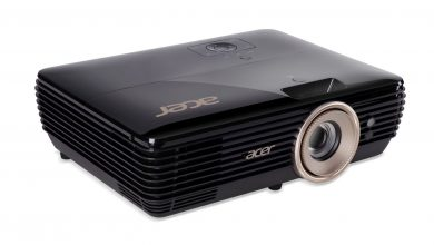 Acer Outs New 4K Projector