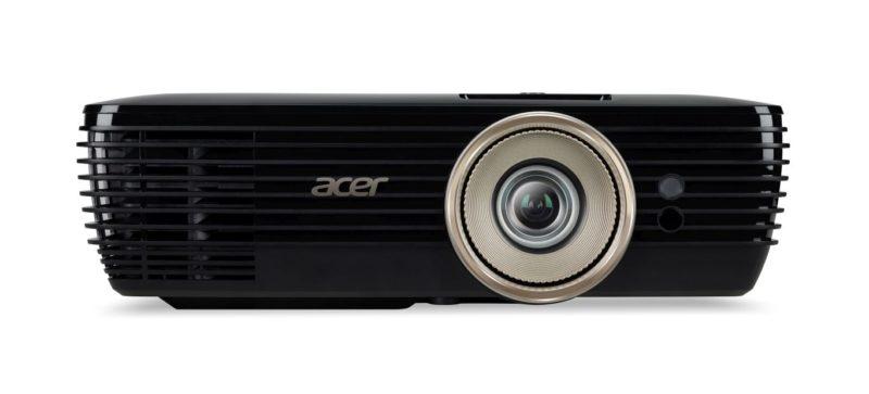 Acer V6820M i projector