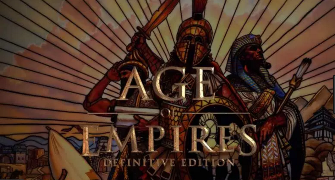 Age of Empire-Definitive Edition