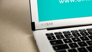 Airbar -MacBook