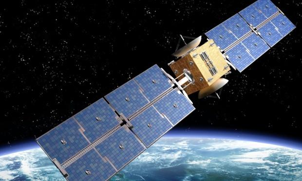 Airbus - Internet - satellites