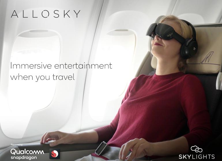Alaska Airlines-VR