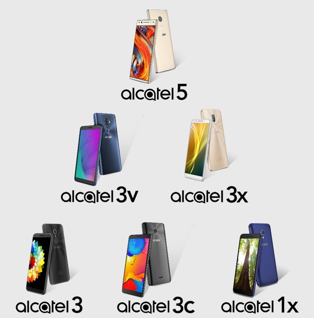 Alcatel-2018-lineup