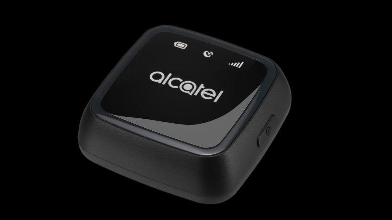 Alcatel  Movetrack