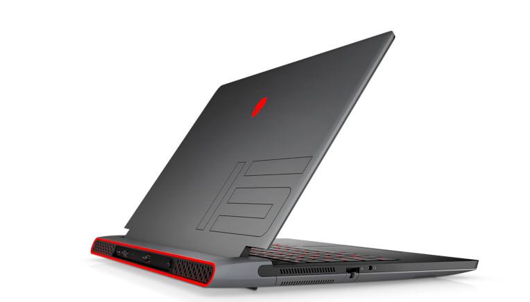 إعلان تشويقي Alienware لسلسلة أجهزة