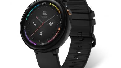 d3cead7d6 Huami تكشف عن ساعة Amazfit Verge 2 الذكية بسعر يبدأ من 144 دولار