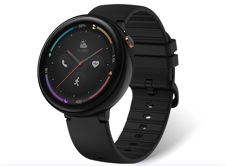 Huami تكشف عن ساعة Amazfit Verge 2 الذكية بسعر يبدأ من 144 دولار