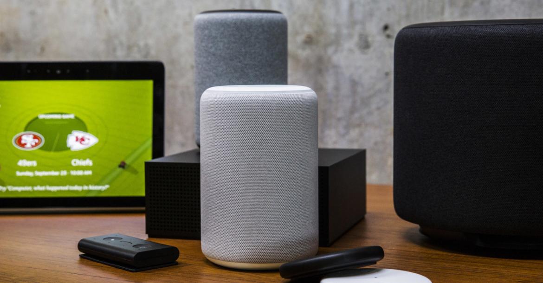الآن Alexa يدعم تنشيط مزيد من الأجهزة الذكية