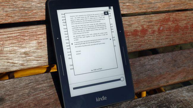 Amazon Kindle Voyage review (14)-650-80