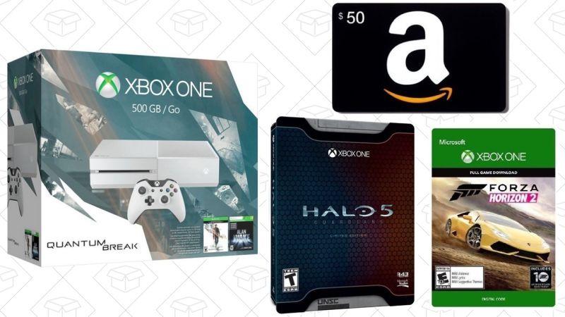 Amazon-Xbox-deal