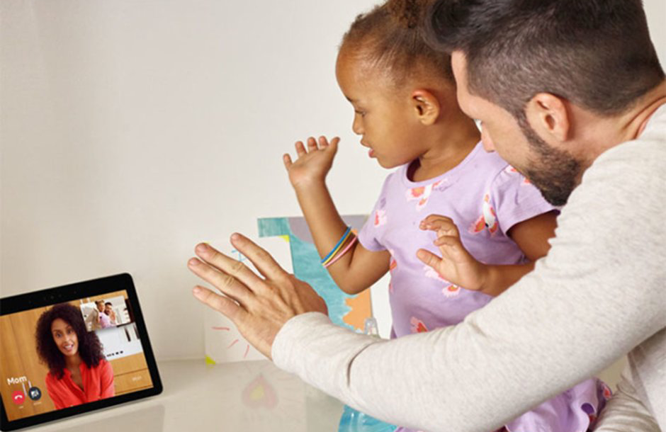 أمازون ومايكروسوفت يعملون على إحضار مكالمات Skype إلى أجهزة أليكسا