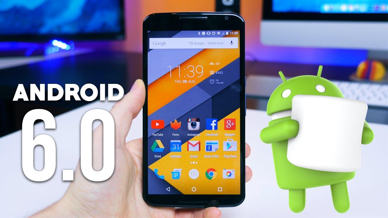 Android -Marshmallow