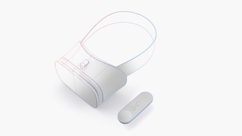 Android N-Daydream