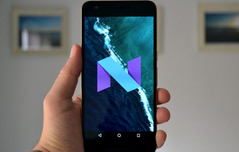 Android N Dev Preview 3 Nexus