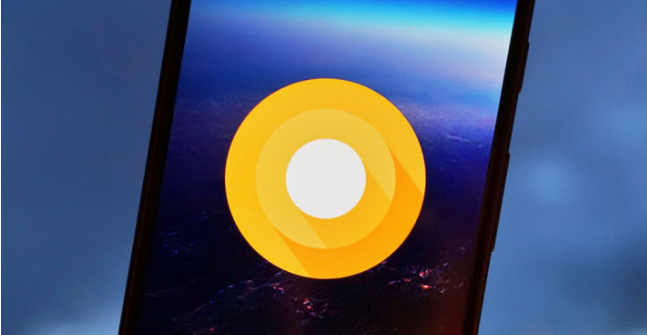 Android O will help improve authentication of apps