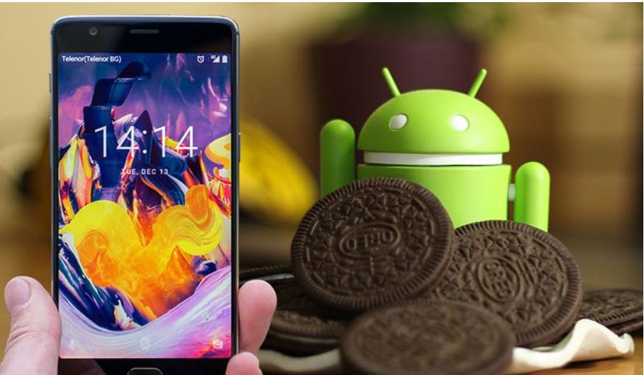 أندرويد أوريو يصل لهاتفي OnePlus 3 و OnePlus 3T
