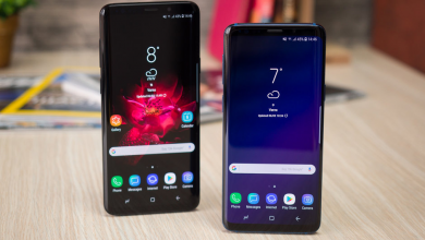 Android-Pie-for-the-Galaxy-S9-and-S9-may-come-with-its-own-battery-drain-issues