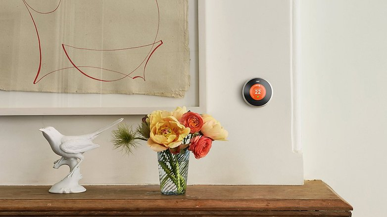 Android-Smart home
