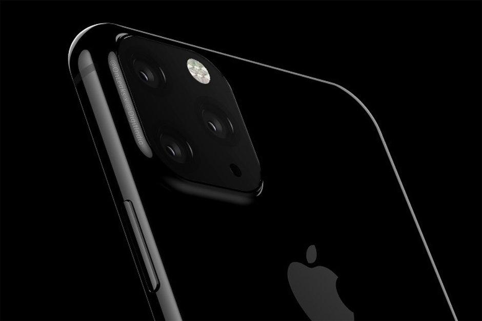 Apple's 2019 iPhones and iPad Pro models