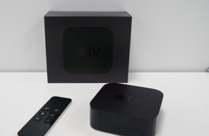 Apple's tvOS 11 to add multi-user support