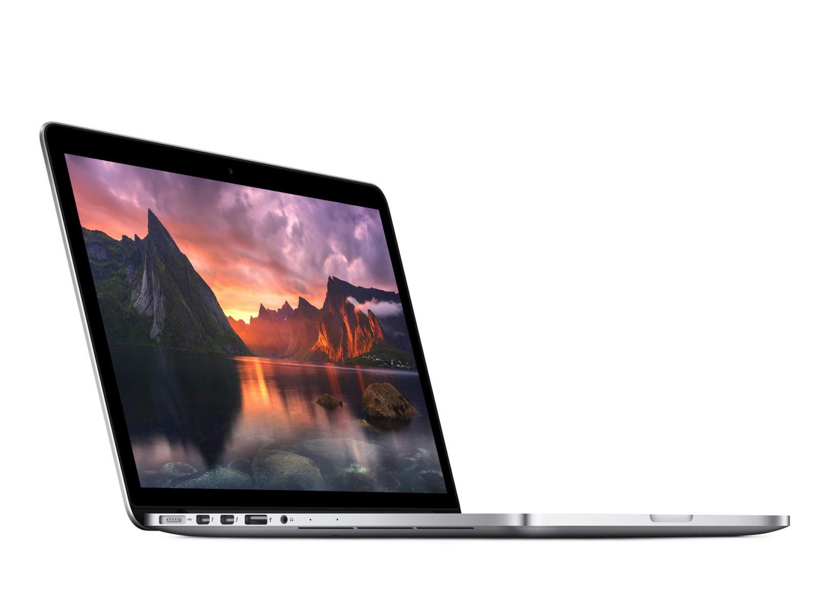 Apple 13-inch MacBook Pro 2017