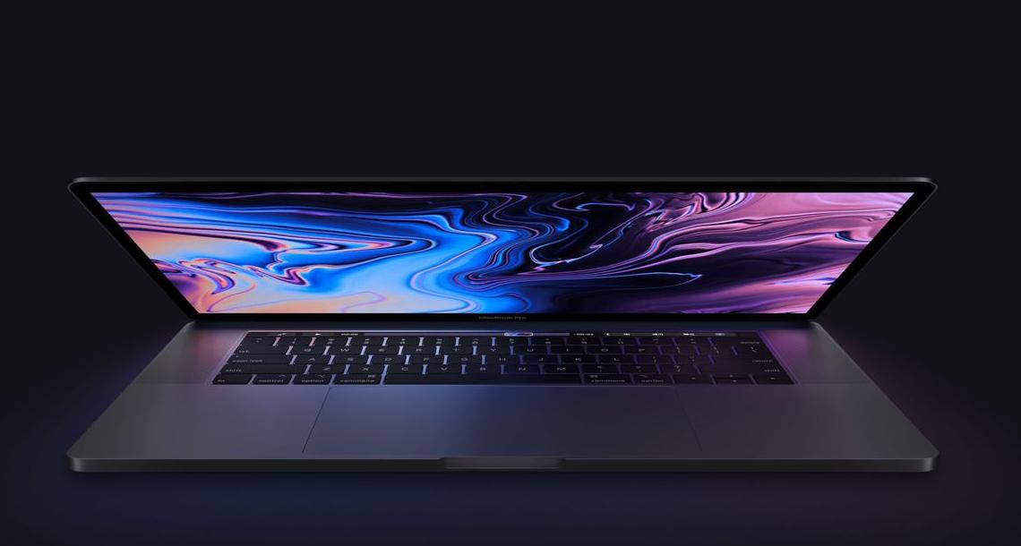 ابل تستبدل MacBook Pro بحجم 15 إنش بإصدارها الجديد MacBook Pro 16