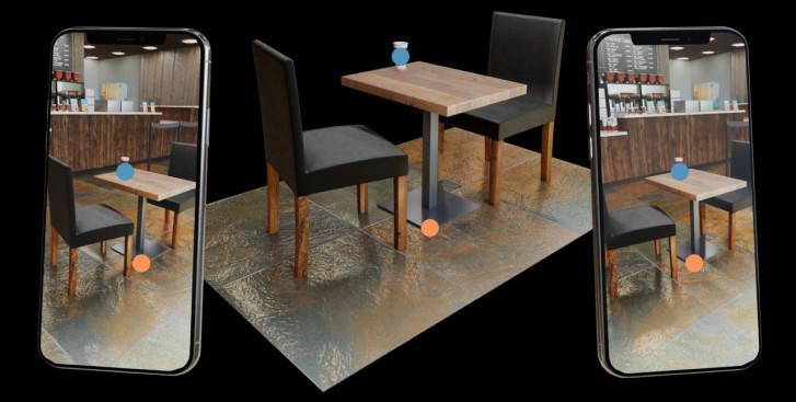 ابل تدعم إصدارات 2020 من هواتف الأيفون بمستشعر 3D ToF