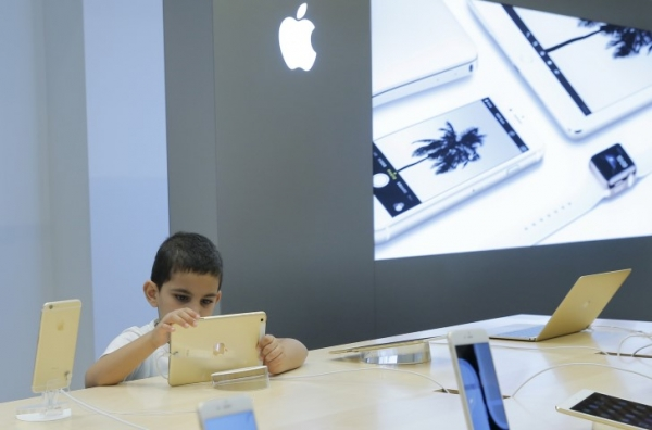 Apple Hour of Code-apple- Retail stores