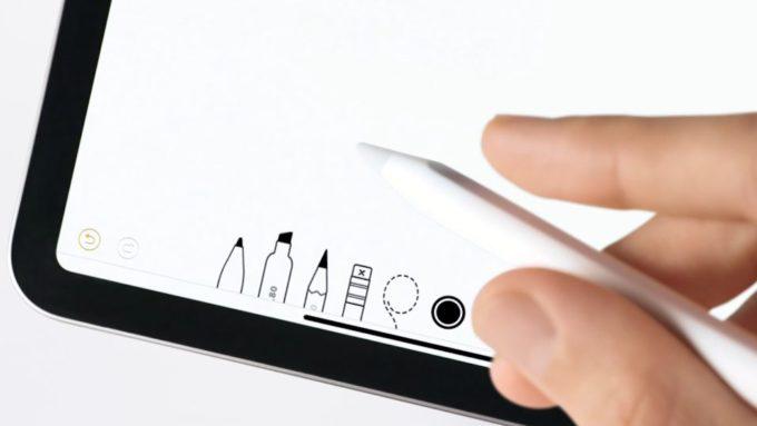 أجهزة الآيباد برو الجديدة لا تدعم الإصدار القديم من Apple Pencil
