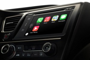 Apple-Titan-project