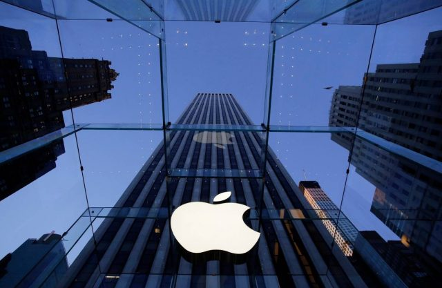 Apple To Acquire Netflix