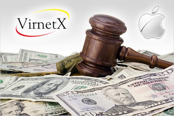 Apple-VirnetX-patent-case