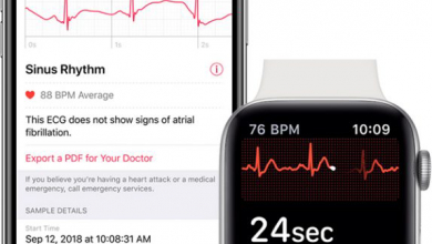Apple-Watch-ECG-Series 4