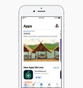 Apple apps 2