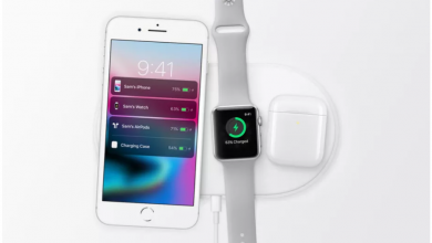 Apple buys wireless charging company PowerbyProxi