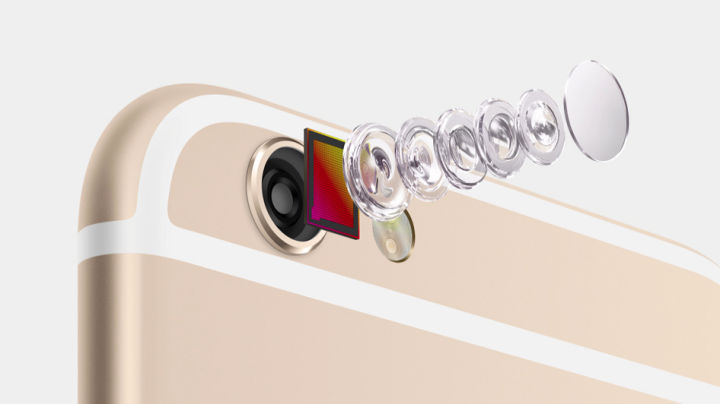 Apple-camera-Tech