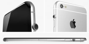Apple files- Digital Crown -patent
