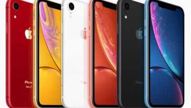 Apple- iPhone-XR
